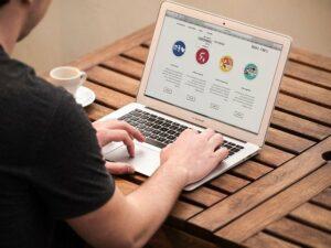 Webdesign Agentur Kundenrausch aus Hannover